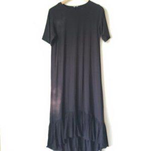 SOPER COMFY ASOS black dress sz.6